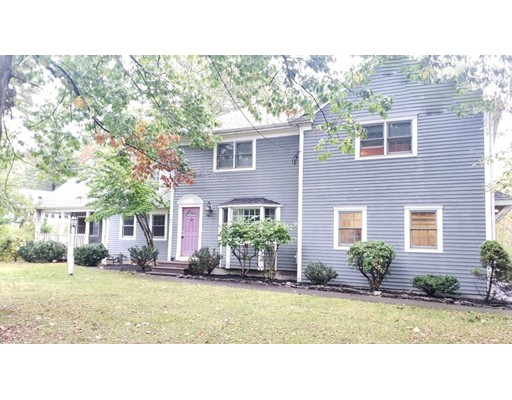 Picture 1 of 67 Central St  Acton Ma  3 Bedroom Single Family#