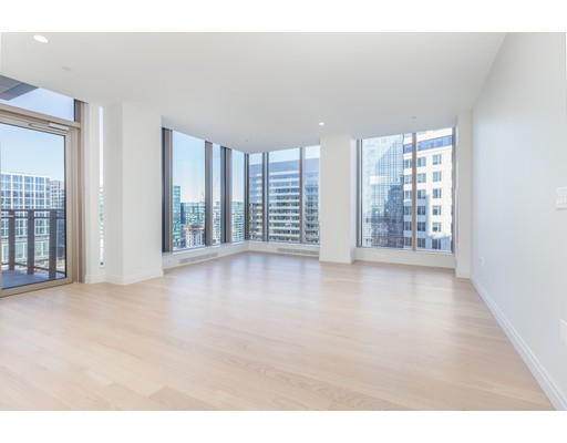 133 Seaport Boulevard #1708 Floor 17