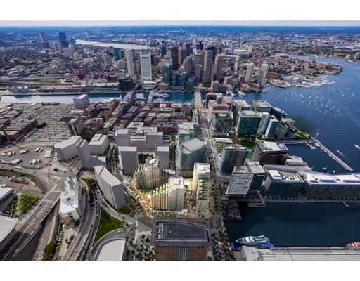 Picture 8 of 133 Seaport Blvd Unit Ph 1b Boston Ma 3 Bedroom Condo