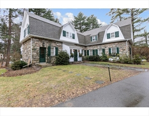 25 Longmeadow Road  is a similar property to 126 Albion Rd  Wellesley Ma
