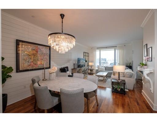 Picture 4 of 500 Atlantic Ave Unit 15m Boston Ma 2 Bedroom Condo