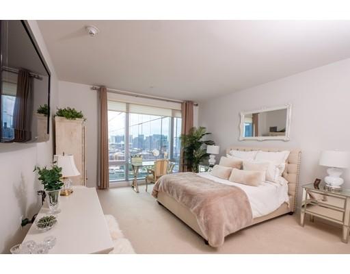 Picture 5 of 500 Atlantic Ave Unit 15m Boston Ma 2 Bedroom Condo