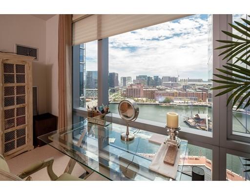 Picture 6 of 500 Atlantic Ave Unit 15m Boston Ma 2 Bedroom Condo