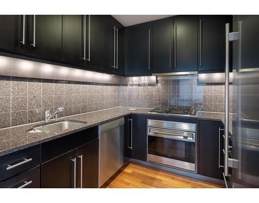 Picture 7 of 500 Atlantic Ave Unit 15m Boston Ma 2 Bedroom Condo