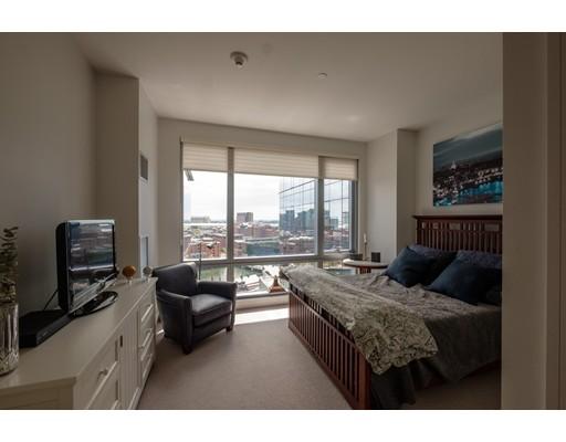 Picture 8 of 500 Atlantic Ave Unit 15m Boston Ma 2 Bedroom Condo