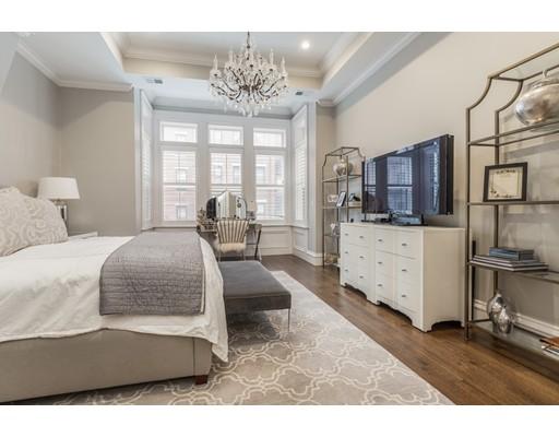 Picture 9 of 251-253 Marlborough St Unit 2 Boston Ma 2 Bedroom Condo