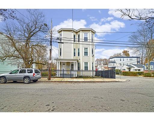 Picture 1 of 78-78A Mattapan St  Boston Ma  10 Bedroom Multi-family#