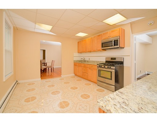 Picture 4 of 78-78A Mattapan St  Boston Ma 10 Bedroom Multi-family