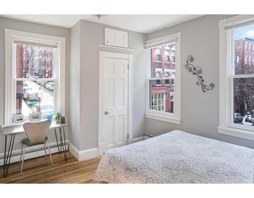 Picture 2 of 55 Phillips St Unit 1 Boston Ma 1 Bedroom Condo