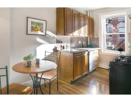 Picture 3 of 55 Phillips St Unit 1 Boston Ma 1 Bedroom Condo