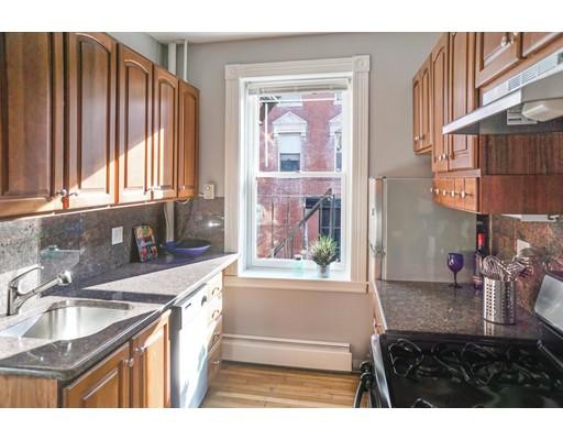 Picture 4 of 55 Phillips St Unit 1 Boston Ma 1 Bedroom Condo