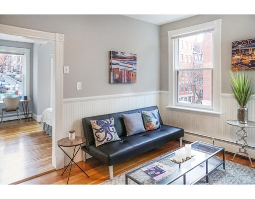 Picture 8 of 55 Phillips St Unit 1 Boston Ma 1 Bedroom Condo