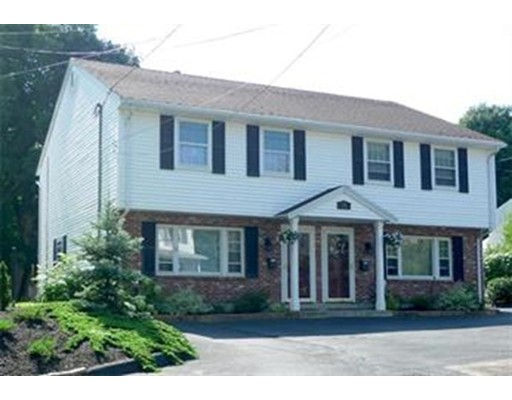 Picture 1 of 55-R Melvin St  Wakefield Ma  2 Bedroom Single Family#