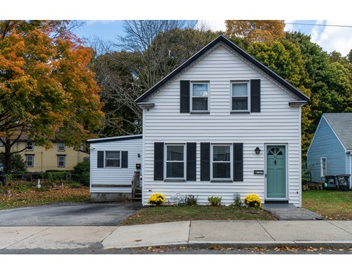 Picture 1 of 50 Pond St  Stoneham Ma  3 Bedroom Single Family#