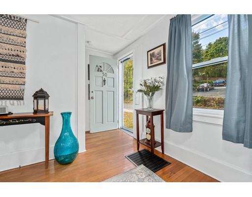 Picture 2 of 50 Pond St  Stoneham Ma 3 Bedroom Single Family