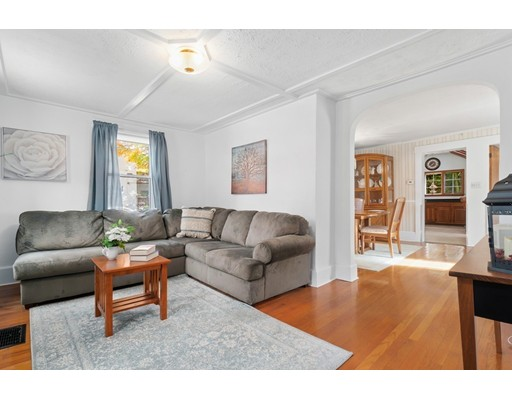 Picture 3 of 50 Pond St  Stoneham Ma 3 Bedroom Single Family