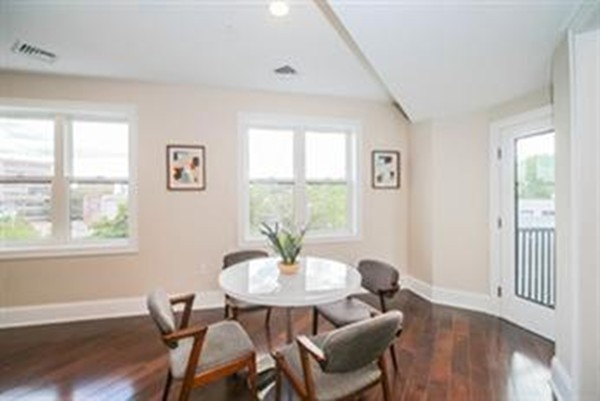 Picture 6 of 18 Johnson Ave Unit 8 Quincy Ma 2 Bedroom Condo