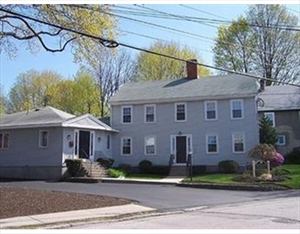 10 Crescent Street  is a similar property to 76 Pleasant St  Wakefield Ma