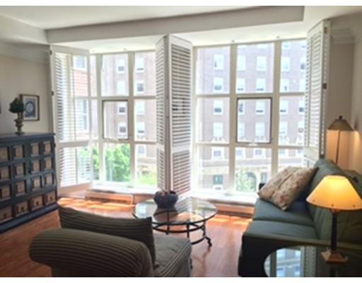 300 Boylston Street #610 Floor 6