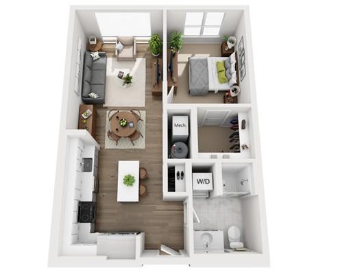 449 Canal Street #444 Floor 4