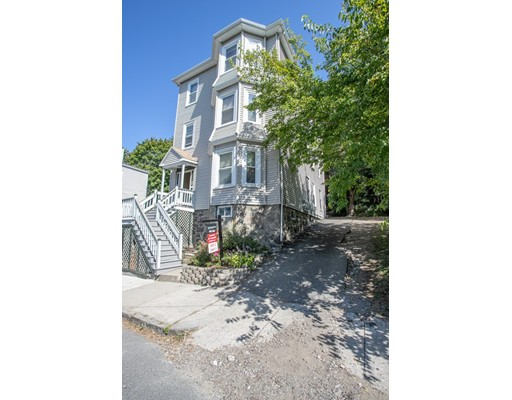 Property for sale at 127 Marcella St - Unit: 1, Boston,  Massachusetts 02119