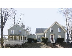 265-267 Hale St  is a similar property to 144 Cabot St  Beverly Ma