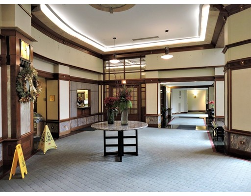 10 Rogers Street #430 Floor 4