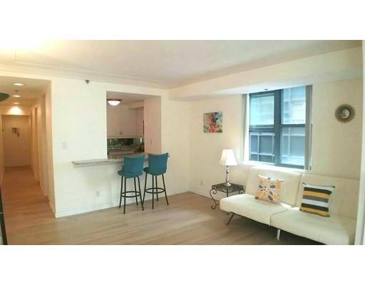 170 Tremont St #1106 Floor 11