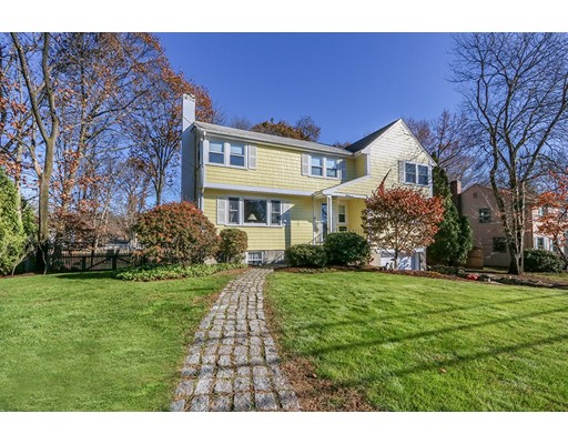 Picture 1 of 15 Indian Path  Dedham Ma  5 Bedroom Single Family#