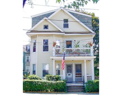 Picture 1 of 22 Piedmont St Unit 3 Salem Ma  2 Bedroom Rental#