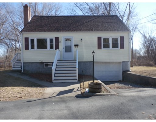 Picture 1 of 57 Maynard Rd  Dedham Ma  3 Bedroom Single Family#