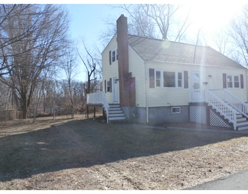 Picture 2 of 57 Maynard Rd  Dedham Ma 3 Bedroom Single Family