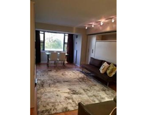 170 Tremont St FURNISHED #401 Floor 4