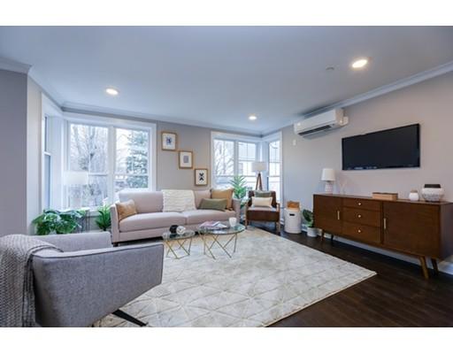Picture 4 of 1789 Centre St Unit 203 Boston Ma 2 Bedroom Condo