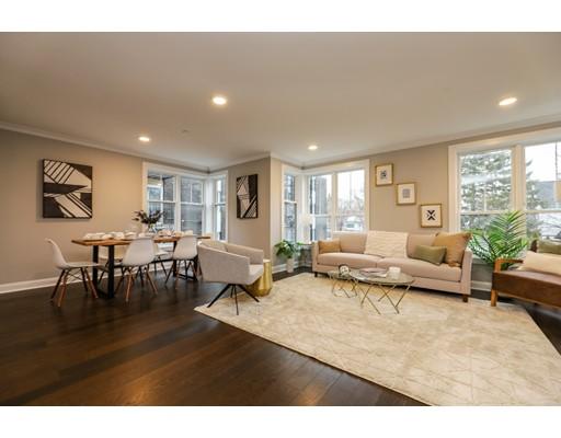 Picture 13 of 1789 Centre St Unit 203 Boston Ma 2 Bedroom Condo