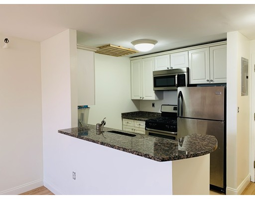 2 Beds, 2 Baths apartment in Boston, Charlestown for $3,400