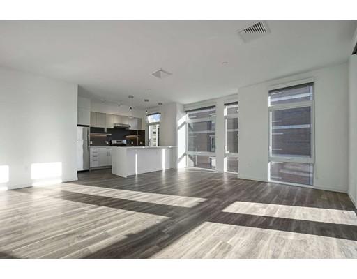839 Beacon Street #206 Floor 2