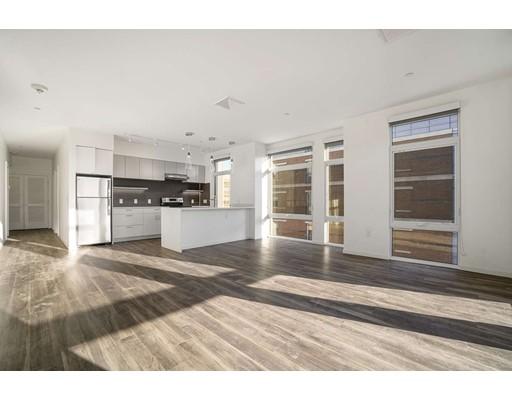 839 Beacon Street #506 Floor 5