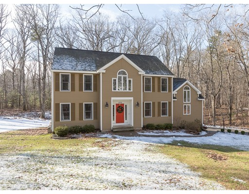 Picture 1 of 270 Ipswich Rd  Boxford Ma  4 Bedroom Single Family#