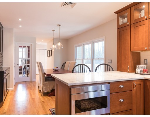Picture 5 of 270 Ipswich Rd  Boxford Ma 4 Bedroom Single Family