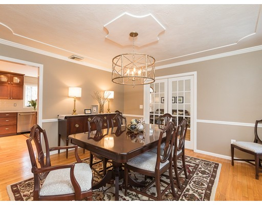 Picture 7 of 270 Ipswich Rd  Boxford Ma 4 Bedroom Single Family