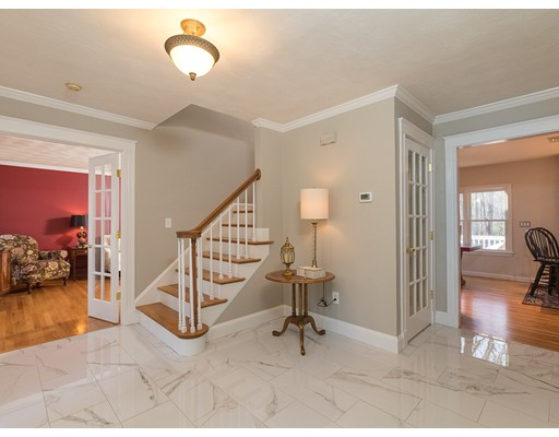 Picture 8 of 270 Ipswich Rd  Boxford Ma 4 Bedroom Single Family