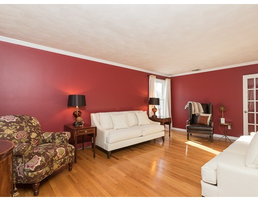 Picture 9 of 270 Ipswich Rd  Boxford Ma 4 Bedroom Single Family