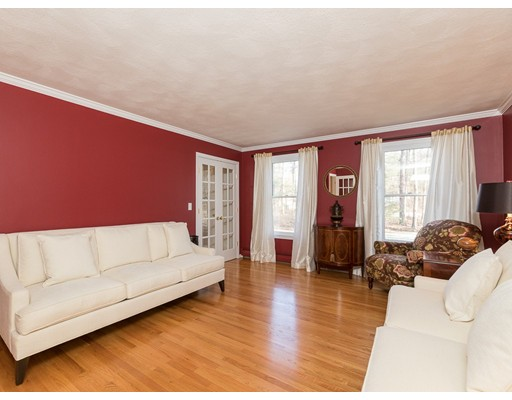 Picture 10 of 270 Ipswich Rd  Boxford Ma 4 Bedroom Single Family