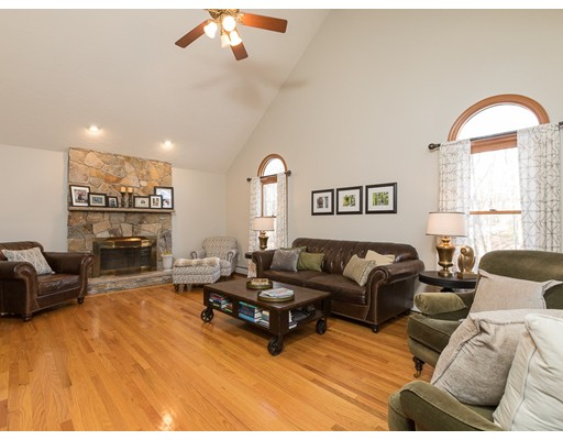Picture 12 of 270 Ipswich Rd  Boxford Ma 4 Bedroom Single Family