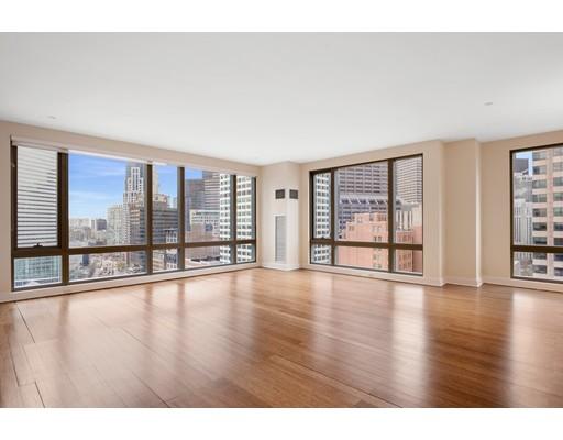 500 Atlantic Ave #16A Floor 16