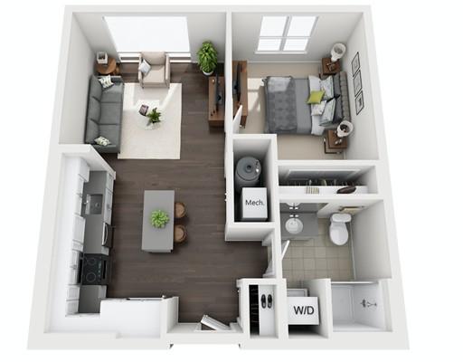 449 Canal Street #533 Floor 5