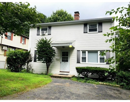 Picture 1 of 19 Thurston Rd  Newton Ma  3 Bedroom Single Family#