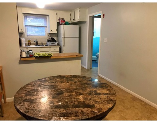 Picture 2 of 19 Thurston Rd  Newton Ma 3 Bedroom Single Family