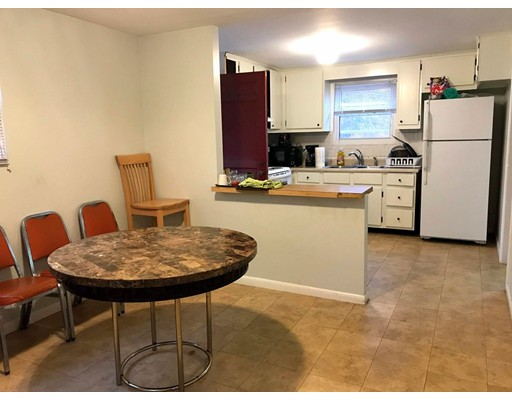 Picture 3 of 19 Thurston Rd  Newton Ma 3 Bedroom Single Family